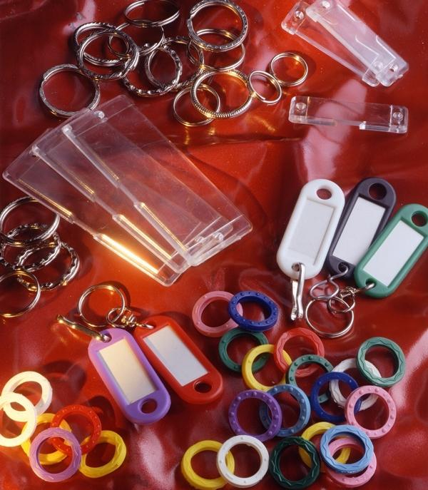 Accessori per chiavi
