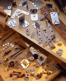 SCREWS AND JOINTS